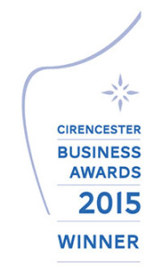 Business Person of the Year 2015
