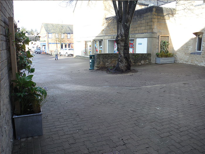 Cirencester Town Space
