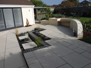 Garden Redesign 2