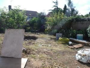 Garden Redesign 3