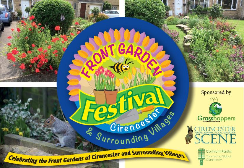 Front Garden Festival