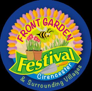 Front Garden Festival Logo