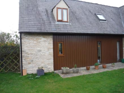 Park Lane Cottage - exterior